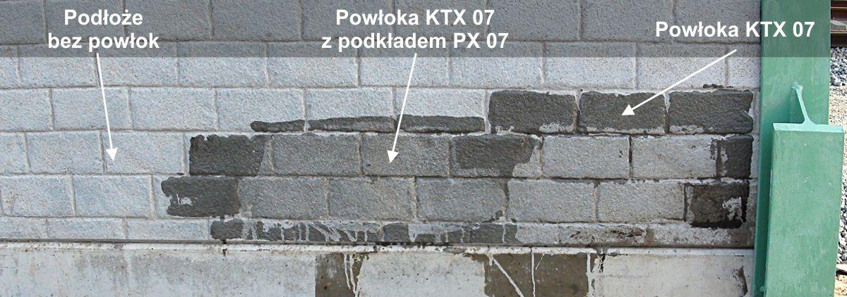 Podkład gruntujący PX 07: