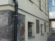 Powloki_antygraffiti 143 0 Biblioteka Raczyńskich 250 m2