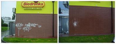 usuwanie graffiti gall